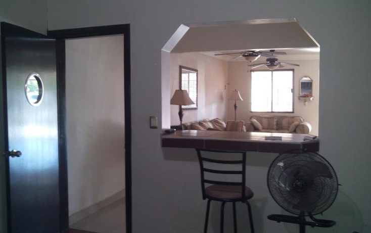 Foto de casa en venta en  601, casa blanca, cajeme, sonora, 1017783 No. 13