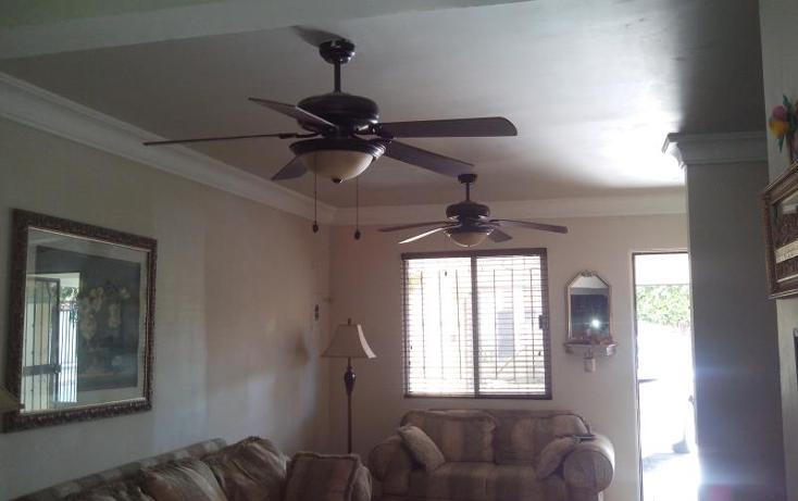 Foto de casa en venta en  601, casa blanca, cajeme, sonora, 1017783 No. 14
