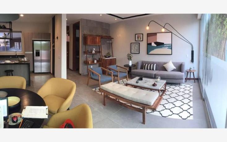 Foto de departamento en venta en  601, ciudad granja, zapopan, jalisco, 1903890 No. 05