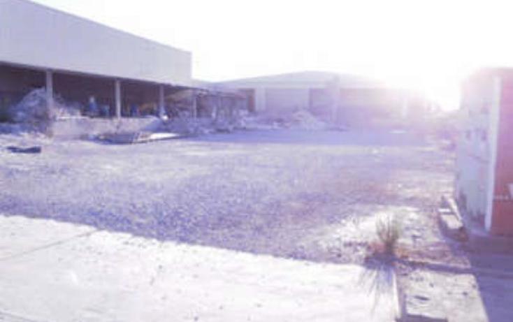 Foto de nave industrial en renta en  601, parque industrial amistad, saltillo, coahuila de zaragoza, 883767 No. 02