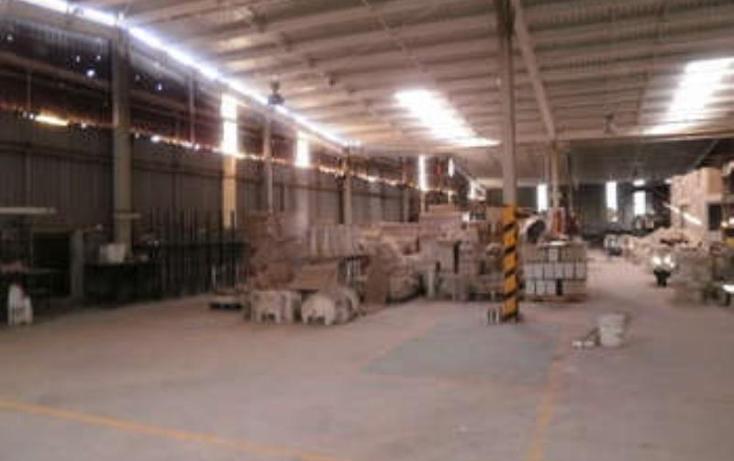 Foto de nave industrial en renta en  601, parque industrial amistad, saltillo, coahuila de zaragoza, 883767 No. 04