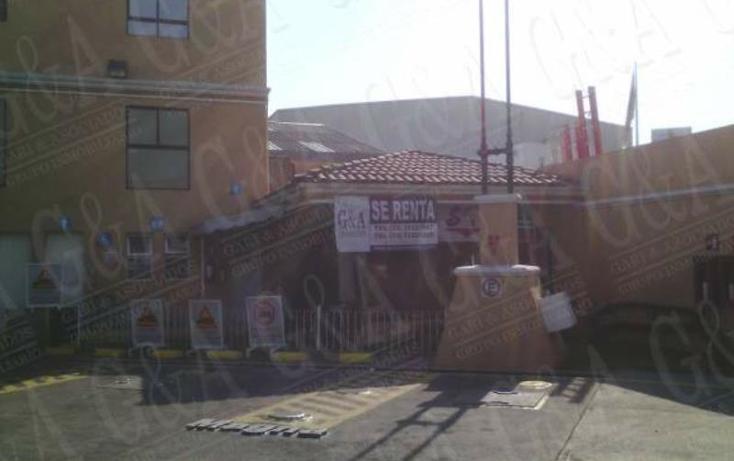Foto de local en renta en  601, tepeyac, zapopan, jalisco, 2038674 No. 01