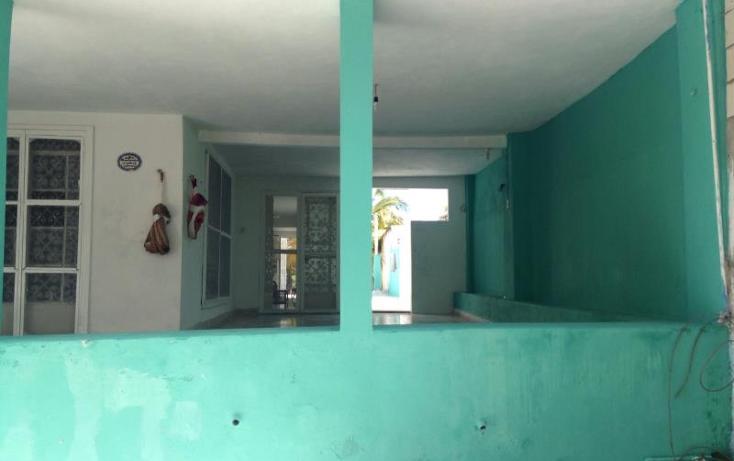 Foto de casa en venta en  602, chelem, progreso, yucatán, 1533600 No. 02