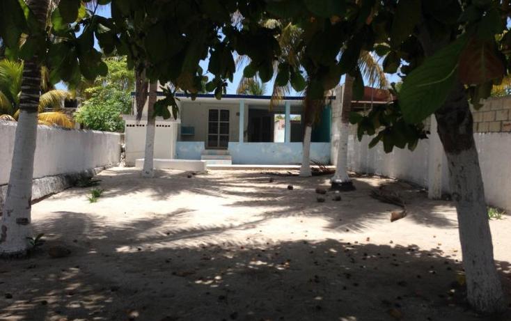 Foto de casa en venta en  602, chelem, progreso, yucatán, 1533600 No. 04