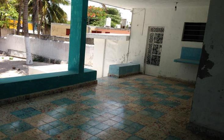 Foto de casa en venta en  602, chelem, progreso, yucatán, 1533600 No. 05