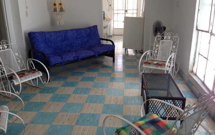 Foto de casa en venta en  602, chelem, progreso, yucatán, 1533600 No. 06