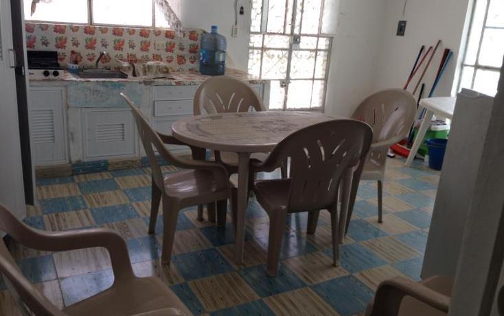 Foto de casa en venta en  602, chelem, progreso, yucatán, 1533600 No. 09
