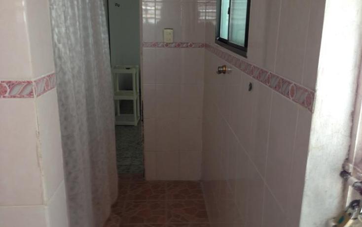 Foto de casa en venta en  602, chelem, progreso, yucatán, 1533600 No. 13