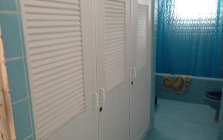 Foto de casa en venta en  602, chelem, progreso, yucatán, 1533600 No. 16