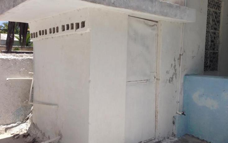 Foto de casa en venta en  602, chelem, progreso, yucatán, 1533600 No. 17
