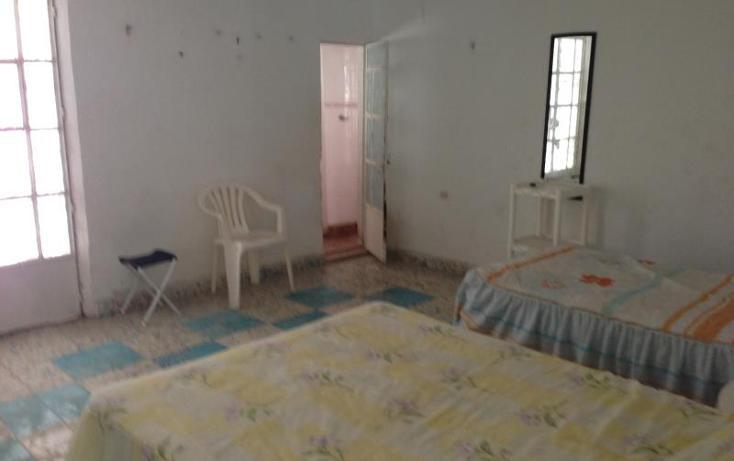 Foto de casa en venta en  602, chelem, progreso, yucatán, 1533600 No. 18