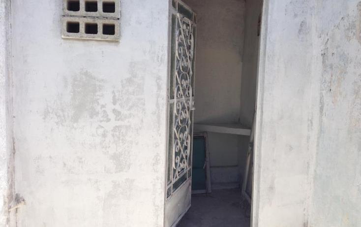Foto de casa en venta en  602, chelem, progreso, yucatán, 1533600 No. 19