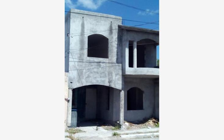 Foto de casa en venta en  602, la paz, r?o bravo, tamaulipas, 2029956 No. 01