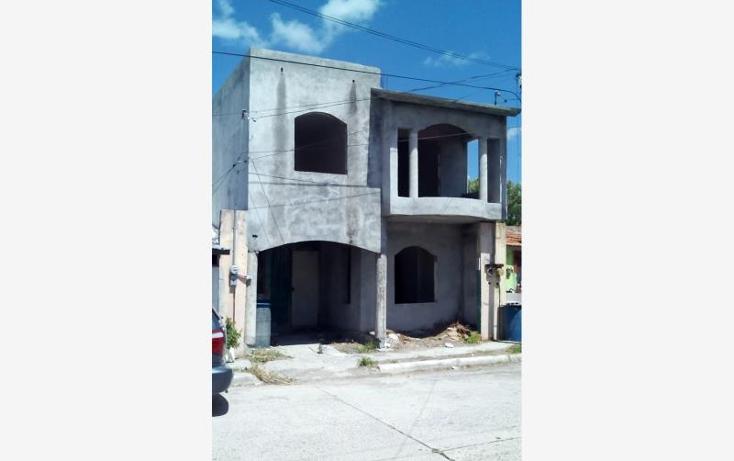 Foto de casa en venta en  602, la paz, r?o bravo, tamaulipas, 2029956 No. 02