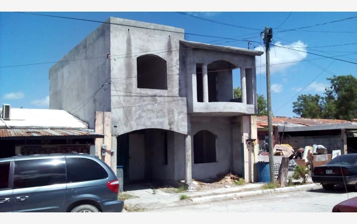 Foto de casa en venta en  602, la paz, r?o bravo, tamaulipas, 2029956 No. 04