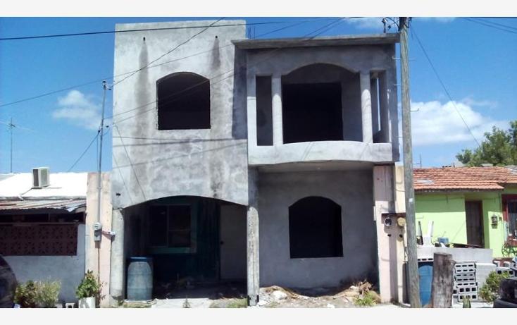 Foto de casa en venta en  602, la paz, r?o bravo, tamaulipas, 2029956 No. 06