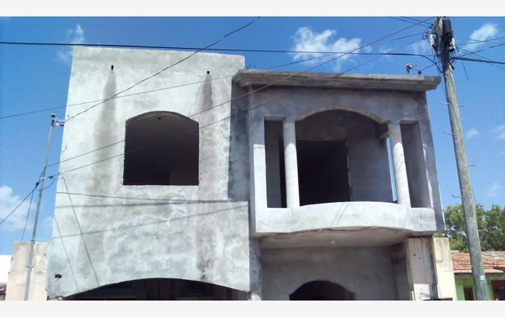 Foto de casa en venta en  602, la paz, r?o bravo, tamaulipas, 2029956 No. 08