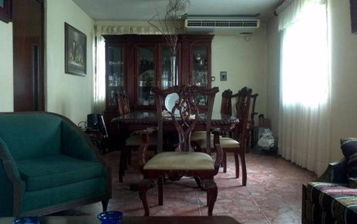 Foto de casa en venta en  602, unidad nacional, ciudad madero, tamaulipas, 1998024 No. 03