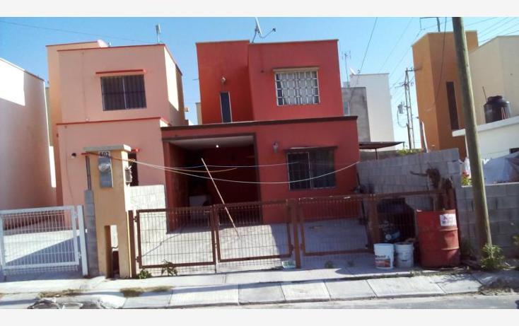 Foto de casa en venta en  602, villa florida, reynosa, tamaulipas, 1740960 No. 02