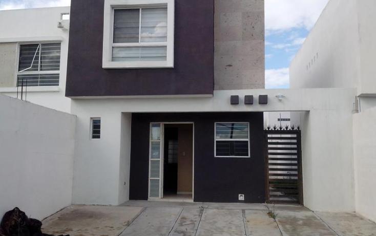Foto de casa en venta en  602, vista hermosa, reynosa, tamaulipas, 1444683 No. 01