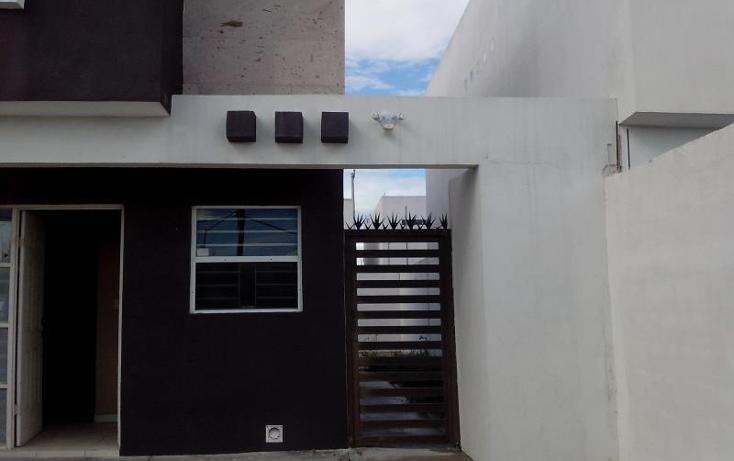 Foto de casa en venta en  602, vista hermosa, reynosa, tamaulipas, 1444683 No. 02