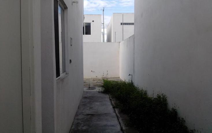Foto de casa en venta en  602, vista hermosa, reynosa, tamaulipas, 1444683 No. 23