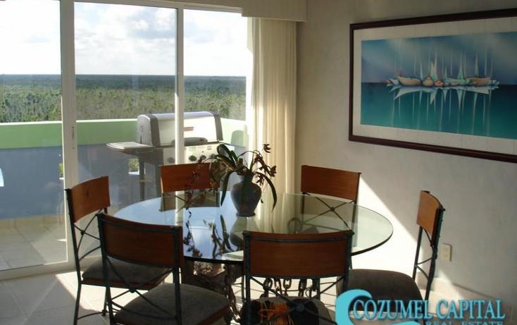 Foto de casa en venta en  602, zona hotelera norte, cozumel, quintana roo, 1124511 No. 03