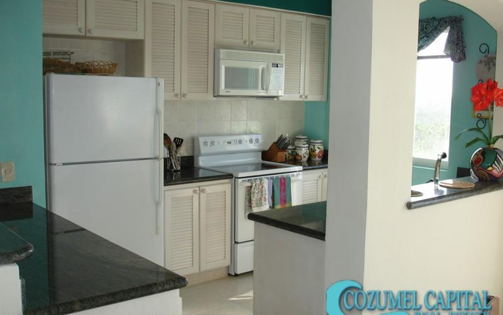 Foto de casa en venta en  602, zona hotelera norte, cozumel, quintana roo, 1124511 No. 04