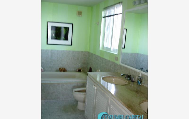 Foto de casa en venta en  602, zona hotelera norte, cozumel, quintana roo, 1124511 No. 06