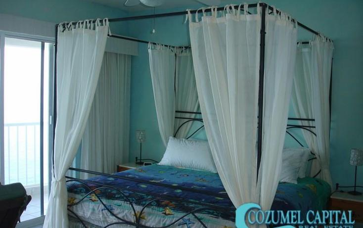 Foto de casa en venta en  602, zona hotelera norte, cozumel, quintana roo, 1124511 No. 07