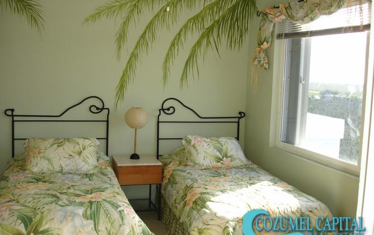 Foto de casa en venta en  602, zona hotelera norte, cozumel, quintana roo, 1124511 No. 08