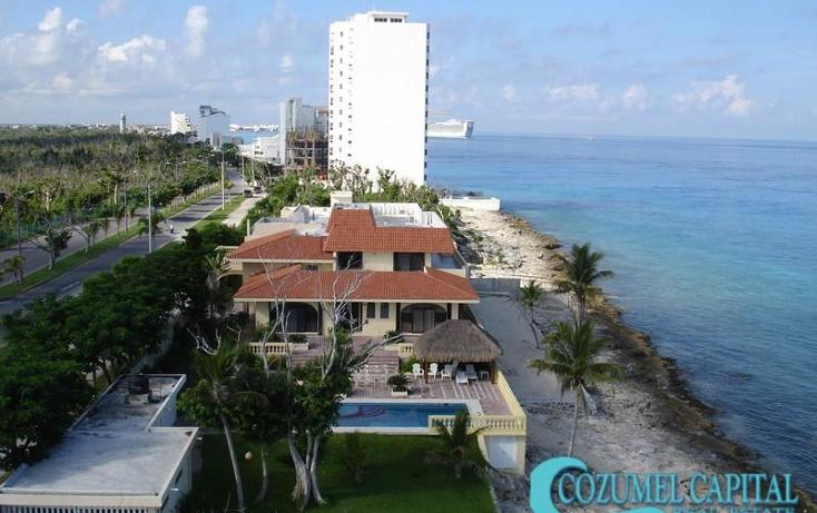 Foto de casa en venta en  602, zona hotelera norte, cozumel, quintana roo, 1124511 No. 10