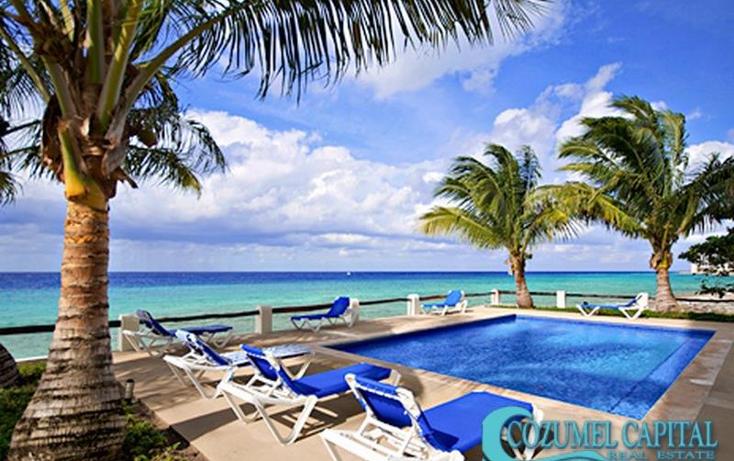 Foto de casa en venta en  602, zona hotelera norte, cozumel, quintana roo, 1124511 No. 11