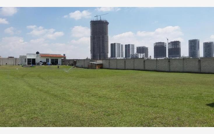 Foto de terreno comercial en venta en el bocito 6020, san antonio cacalotepec, san andrés cholula, puebla, 492422 No. 01