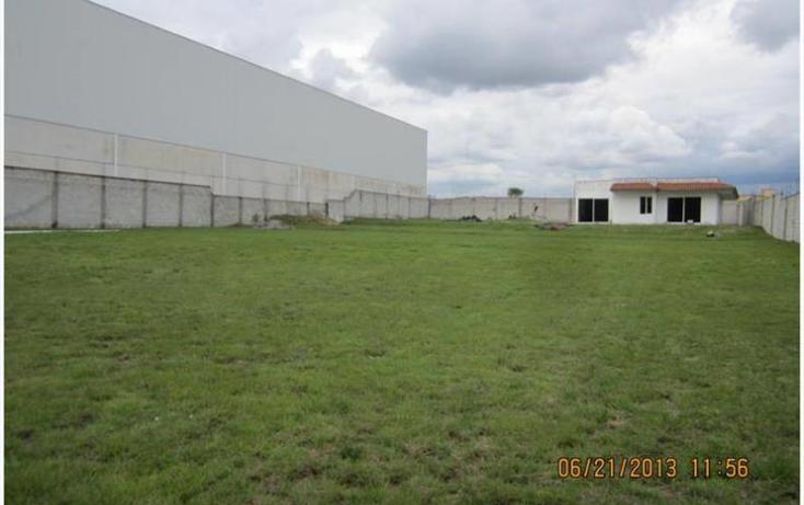 Foto de terreno comercial en venta en  6020, san antonio cacalotepec, san andr?s cholula, puebla, 492422 No. 01