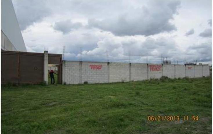 Foto de terreno comercial en venta en  6020, san antonio cacalotepec, san andr?s cholula, puebla, 492422 No. 03