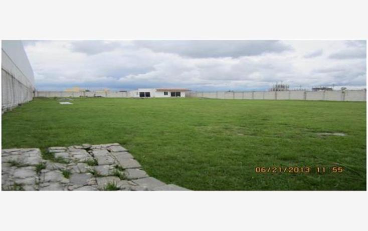 Foto de terreno comercial en venta en el bocito 6020, san antonio cacalotepec, san andrés cholula, puebla, 492422 No. 05