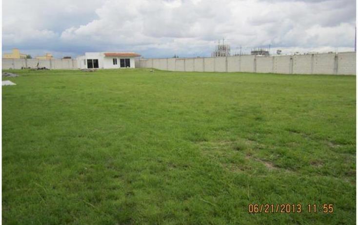Foto de terreno comercial en venta en  6020, san antonio cacalotepec, san andr?s cholula, puebla, 492422 No. 06