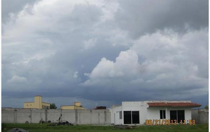 Foto de terreno comercial en venta en  6020, san antonio cacalotepec, san andr?s cholula, puebla, 492422 No. 09