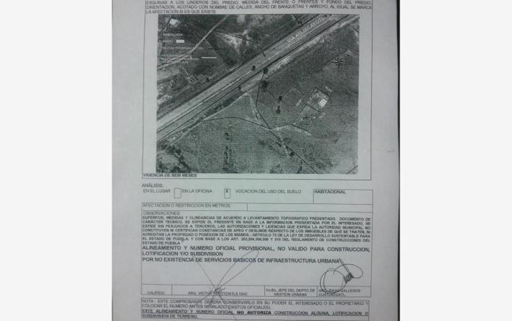 Foto de terreno comercial en venta en  6020, san antonio cacalotepec, san andr?s cholula, puebla, 492422 No. 10