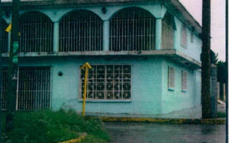 Foto de casa en venta en sevilla 6029, el mirador, juárez, chihuahua, 1422201 No. 01