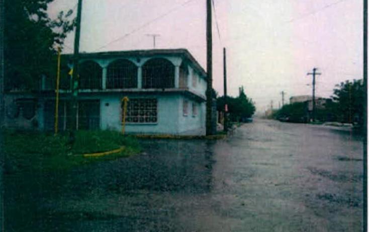 Foto de casa en venta en sevilla 6029, el mirador, juárez, chihuahua, 1422201 No. 02