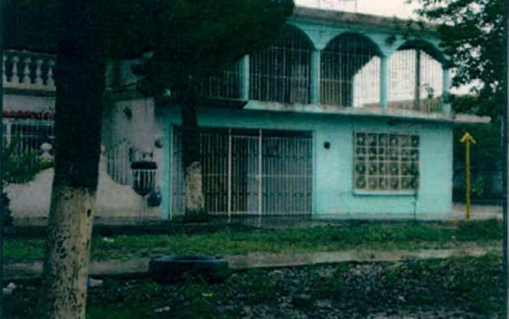 Foto de casa en venta en sevilla 6029, el mirador, juárez, chihuahua, 1422201 No. 03