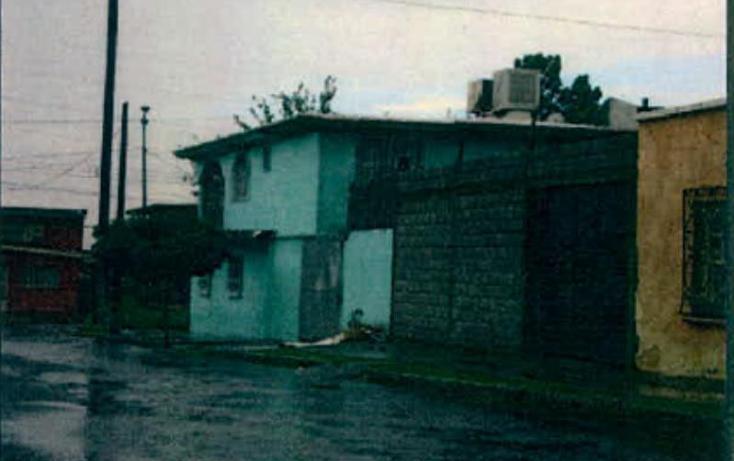 Foto de casa en venta en  6029, el mirador, juárez, chihuahua, 1422201 No. 04
