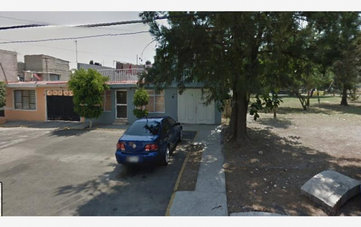 Foto de casa en venta en 603 21, san felipe de jesús, gustavo a madero, df, 847569 no 01