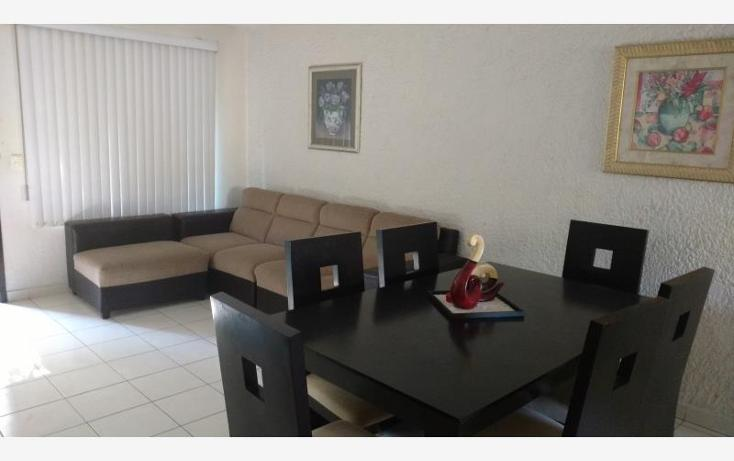 Foto de departamento en renta en  603, jardines del bosque centro, guadalajara, jalisco, 2806613 No. 01