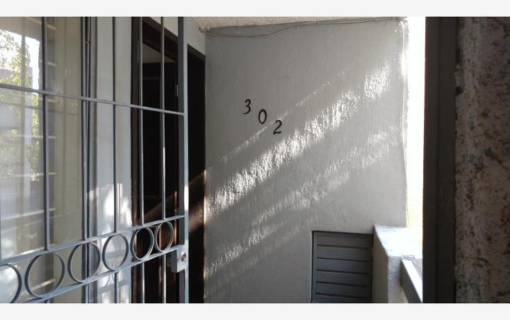 Foto de departamento en renta en  603, jardines del bosque centro, guadalajara, jalisco, 2806613 No. 03