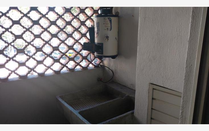 Foto de departamento en renta en  603, jardines del bosque centro, guadalajara, jalisco, 2806613 No. 05