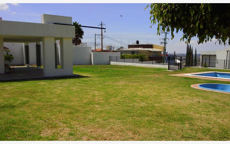Foto de casa en venta en  603, tejeda, corregidora, querétaro, 1935944 No. 22