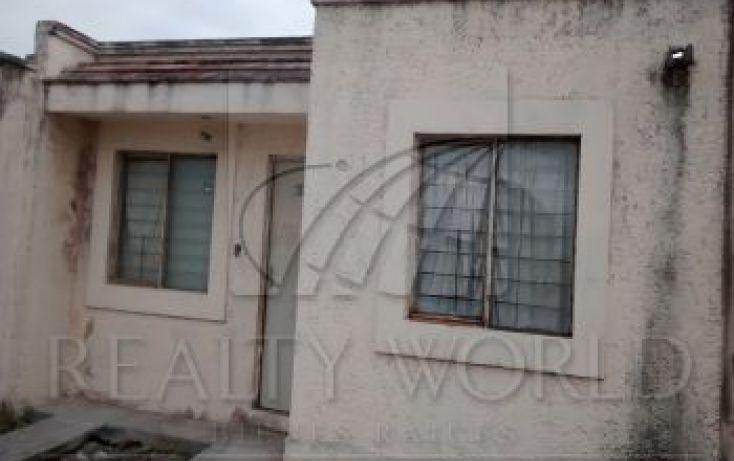 Foto de casa en venta en 603, valle san miguel, guadalupe, nuevo león, 1314255 no 02